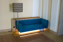 Couch (Don Claudio, Vienna) Tags: börse büros ring wien vienna austria österreich büro foyer wiener schottenring theophil hansen