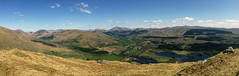 strath orchy from beinn a'bhuiridh (stusmith_uk) Tags: scotland landscape mountains strathorchy corbetts beinnabhuiridh may 2018