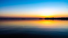 auf_der_freiheit (Leif Junghans) Tags: schleswig schlei freiheit sunrise sonnenaufgang