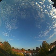 Bloomsky Enschede (October 16, 2018 at 04:41PM) (mybloomsky) Tags: bloomsky weather weer enschede netherlands the nederland weatherstation station camera live livecam cam webcam mybloomsky
