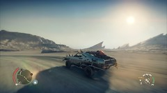 Mad Max_20181017204356 (Livid Lazan) Tags: mad max videogame playstation 4 ps4 pro warner brothers war boys dystopia australia desert wasteland sand dune rock valley hills violence motor car automobile death race brawl scenery wallpaper drive sky cloud action adventure divine outback gasoline guzzoline dystopian chum bucket black finger v8 v6 machine religion survivor sun storm dust bowl buggy suv offroad combat future