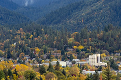 Ashland autumn (acase1968) Tags: nikon d500 nikkor 70200mm f28g fall autumn seasons ashland springs hotel southern oregon ashalnd foliage