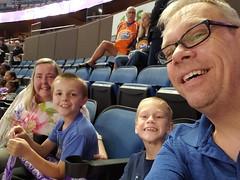 Solar Bears Game (heytampa) Tags: hockey solarbears amwaycenter arena david hey davidhey conner paxton cheryl fitzpatrick