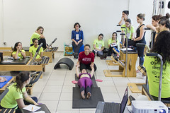 "VI Congresso Brasileiro de Pilates • <a style=""font-size:0.8em;"" href=""http://www.flickr.com/photos/143194330@N08/30582876887/"" target=""_blank"">View on Flickr</a>"