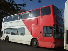 Fairway Hull (Hesterjenna Photography) Tags: v82moa hull bus psv coach volvo plaxton president westmidlands fairway humberside barnett schoolbus studentbus