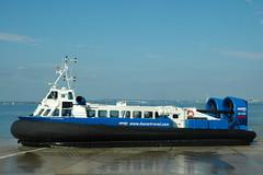 Island Express (guyfogwill) Tags: isleofwight islandexpress ryde hampshire unitedkingdom gbr guy fogwill guyfogwill holiday ferry hovercraft
