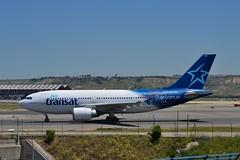 DSC_5971 (djwilliams1990) Tags: madrid spain aviation airport airplanes aircraft adolfosuarez barajas espana aeroporto
