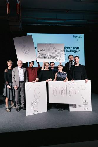 Crossing Art & Science Auftakt (c) vog.photo