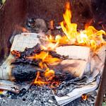 Kindling the fire thumbnail