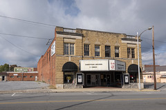 Bonnie Kate Theater, Elizabethton, TN (Dean Jeffrey) Tags: tennessee elizabethton theater movietheater marquee