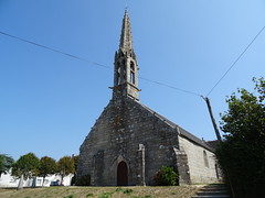 Église Saint-Philibert (guyfogwill) Tags: guyfogwill france september septembre brittany bretagne finistère saintphilibert 2018 églisesaintphilibert républiquefrançaise holiday summer breizh bertaèyn 29 trégunc 29910 névez fra