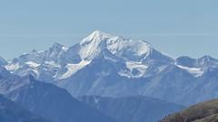 Weisshorn 4505 m Swiss Alps Switzerland (roli_b) Tags: weisshorn 4505 m horn swiss alps schweizer alpen alpi alpine mountains snow topped schnee bedeckt berge montañas switzerland schweiz suisse suiza sivzzera europe landscape nature turismo tourism