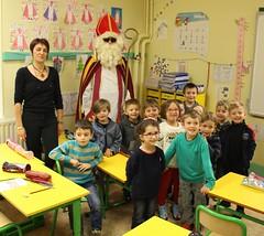 St Nicolas à l'École Ste Marie (16)