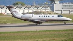 N719L (Breitling Jet Team) Tags: n719l guardian jet euroairport bsl mlh basel flughafen lfsb