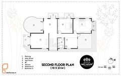 Biệt Thự Cổ Điển Kiểu Pháp 3 Tầng (NEOHouse JSC) Tags: hồchãminh tã¢nbã¬nh vietnam hồchíminh tânbình vnm