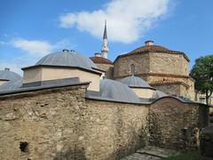 Gazi Mehmed Pasha Hamam