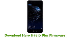 Hero H9610 Plus Firmware (AndroidRomFree.com) Tags: stock rom flash file firmware android