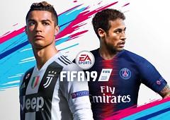 Fifa 19, dominio Premier: la Serie A vola in economy (Cudriec) Tags: fifa19 gameplay