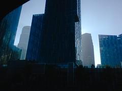L.A. Gotham (WallisColours) Tags: los angeles la dtla morning sunlight urban metropolis downtown skyline contrast california socal southern