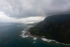 Down the coast (xythian) Tags: hi kauai
