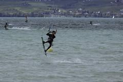 _69B0926 (DDPhotographie) Tags: fr ddphotographie eau event kite kitesurf lac lake portalban sport suisse sun surf vent wind wwwddphotographiecom delleyportalban fribourg switzerland ch