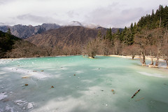 Huanglong National Park, Szechuan, China (goneforawander) Tags: backpacking nikon d7100 travel nationalpark goneforawander huanglong szechuan sichuan asia china enzedonline abazangzuqiangzuzizhizhou sichuansheng cn