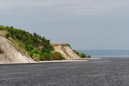 Volga River 115 ©  Alexxx Malev