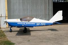 SP-TPC AT-3 (SPRedSteve) Tags: sptpc at3 bemowo