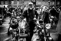 The distinguished gentleman's ride, Copenhagen.... (Sean Bodin images) Tags: movember dgr2018 denmark documentary danmark delditkbh dgr streetphotography streetlife seanbodin streetportrait people photojournalism photography copenhagen citylife candid city citypeople reportage rådhuspladsen