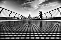 jogging (d26b73) Tags: x100f streetphotography noiretblanc urbanarte bw monochrome reflection blackandwhite absoluteblackandwhite