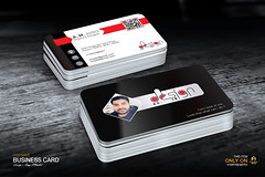 A.M. Avro CREATIVE CARD (anupfpi@ymail.com) Tags: branding graphicsdesign packaging stationary logodesign businesscard letterhead