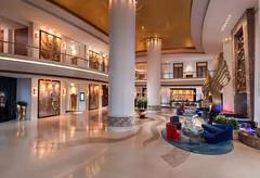 シンセンエアー インターナショナル ホテル / 深セン深航國際酒店
