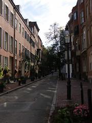 Beacon Hill, Boston, MA (Marissa Babin) Tags: boston massachusetts beaconhill