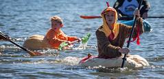 _MC_3032 (matxutca (cindy)) Tags: pumpkin regatta daybreak southjordan utah race lake fall costumes halloween crowds event outdoors neighborhood community