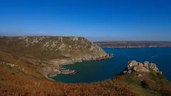 Starehole Bay, South Devon (mpb_17) Tags: landscape coastpath