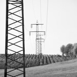 High-voltage transmission line thumbnail