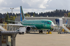 7183 737-8 China Southern (737 MAX Production) Tags: b737 boeing737max boeing boeing737 boeing7378 boeing7378max 71837378chinasouthern