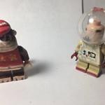 Lego Super Smash Bros. Ultimate Customs #36 and #40! thumbnail