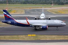 Aeorflot (ab-planepictures) Tags: eddl dus düsseldorf flugzeug flughafen airport aircraft plane planespotting aviation