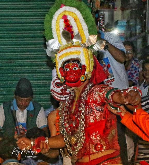 Indra Jatra
