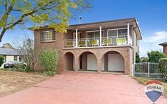25 CLYBURN AVENUE, Jamisontown NSW