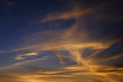 It's a magic (carlo612001) Tags: sky clouds colors magic cielo nuvole colori magia alba