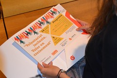 Jornada 'Voluntariat inclusiu. Valor en creixement' (14.11.2018)