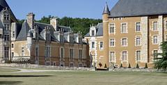 Bonnes (Vienne) (sybarite48) Tags: bonnes vienne france châteaudetouffou château castle 城堡 قلعة schloss castillo κάστρο castello 城 kasteel zamek castelo замок kale
