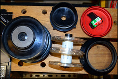 Jobo Ro-Tank No.4107 (02) (Hans Kerensky) Tags: jobo rotank no4107 double 35mm film development reel