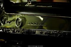 Mercedes-Benz 300SL Gullwing (Jeferson Felix D.) Tags: mercedes benz 300sl gullwing mercedesbenz300slgullwing mercedesbenz300sl mercedesbenz canon eos 60d canoneos60d 18135mm rio de janeiro riodejaneiro brazil brasil worldcars photography fotografia photo foto camera