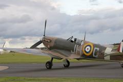 Spitfire (Steven's Transport Photos) Tags: