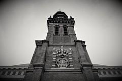 Kerk in Haarlem