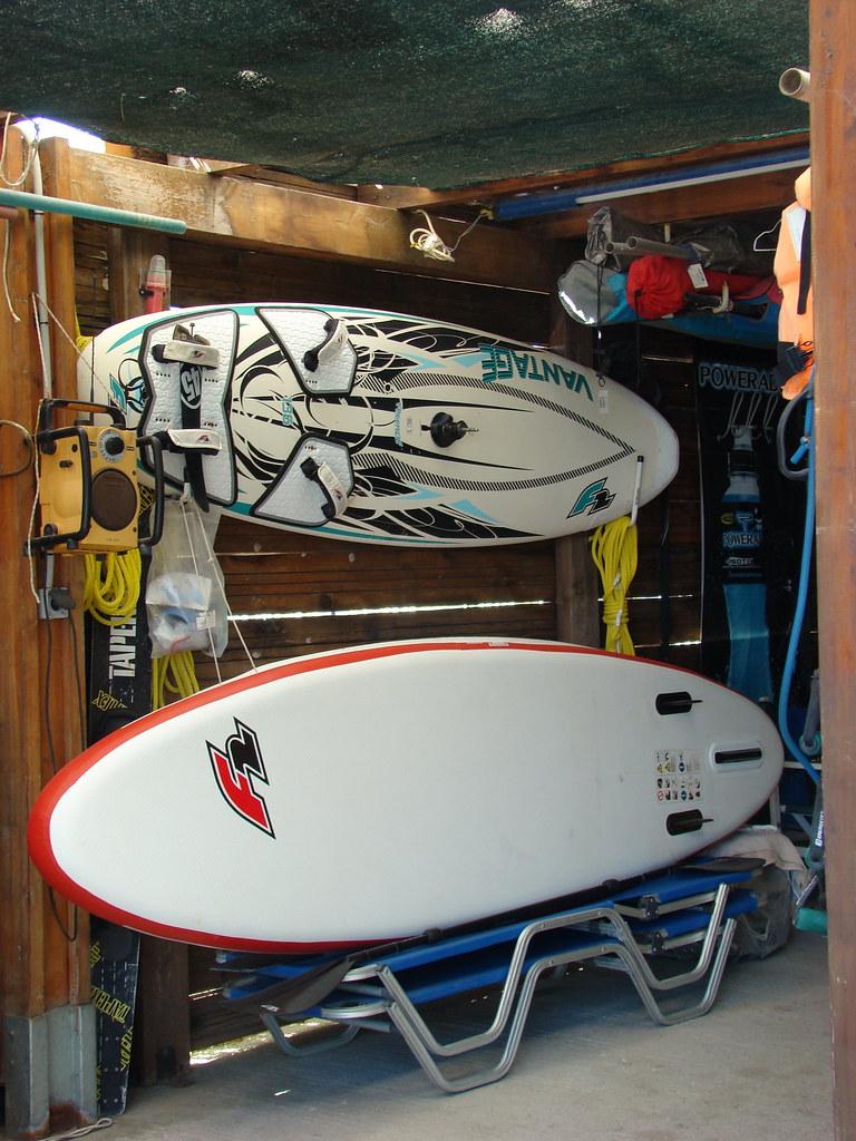 фото: Принадлежности для сёрфинга