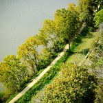 C&O Canal Towpath, Harpers Ferry, WV thumbnail